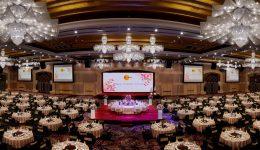 Panorama - Imperial Ballroom