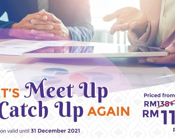 Meet Up to Catch Up
